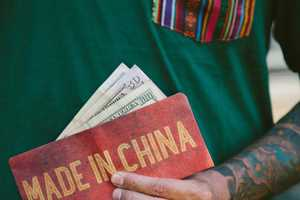 The Made in China Wallet is Actually an Eco-Friendly Accessory