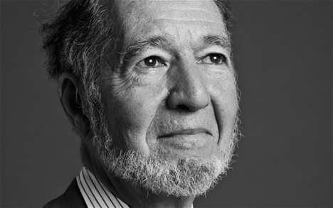 Appreciating the Elderly - Jared Diamond