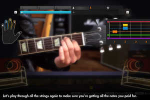 Learn How to Play Guitar Fast with Ubisoft's Rocksmith 2014