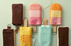 The Straight Stitch Society Creates Sweet Cellphone Cases
