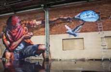 Melodious Graffiti Videos