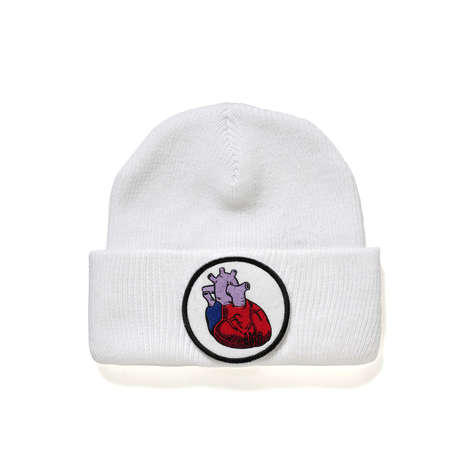 Anatomically Accurate Artery Hats - This Unique Beanie from