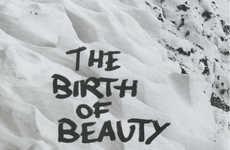 Spiritual Rebirth Editorials - Emily Baker Stars in Vogue Japan