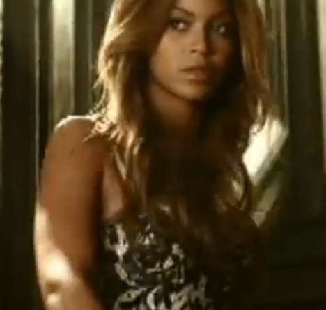 Queen Bey Video Generators - The Randombeyonce.com Random Music Player is All Beyonce All the Time