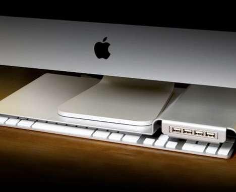 Keyboard-Hiding Accessories