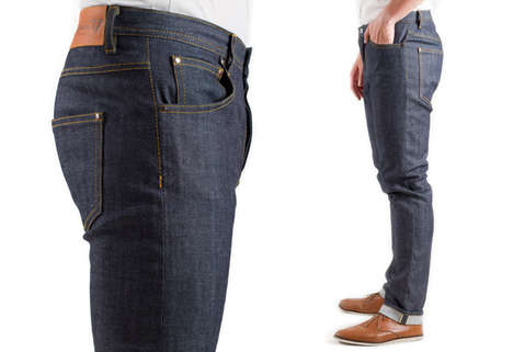 Budget-Friendly Custom Jeans - OriJeans Lets You Design the Perfect Pair of Jeans at a Great Price