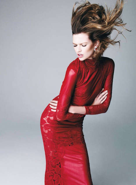 Fiercely Crimson Editorials - The Harper