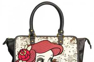 The Ariel 'True Love' Tote is a Huge Splash