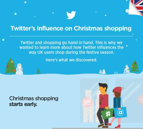 Social Shopping Graphics - Twitter