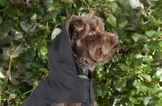 28 Chic Coats for Pets