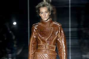 The Tom Ford SS 2014 Collection is Challenging Climate Change