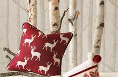 Traditionalism and Modernity Twisted in Trendy Festive Decor