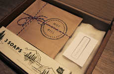 Nostalgic Personalized Gift Subscriptions - NotAnotherBill.com Created Personalized Mailed Gifts