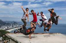 Culture-Reflecting Breakdance Battles - The Red Bull BC One World Final Takes Seoul By Storm