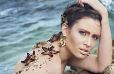 50 Mystical Fantasy Siren Shoots