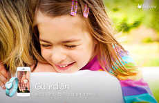 10 Child-Tracking Tools