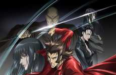 Superhero Anime Mashups - Watch Complete Marvel Series' Available Now on LOVEFiLM