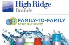 Nina Riley, Vice President of Marketing, High Ridge Brands
