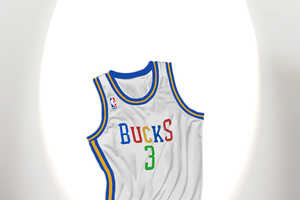 Dead Dilly Imagines if Famous Compamies Designed NBA Jerseys