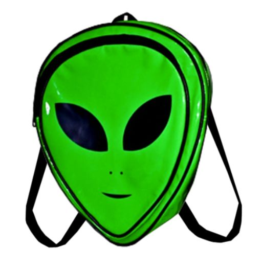 Nostalgic Martian Accessories