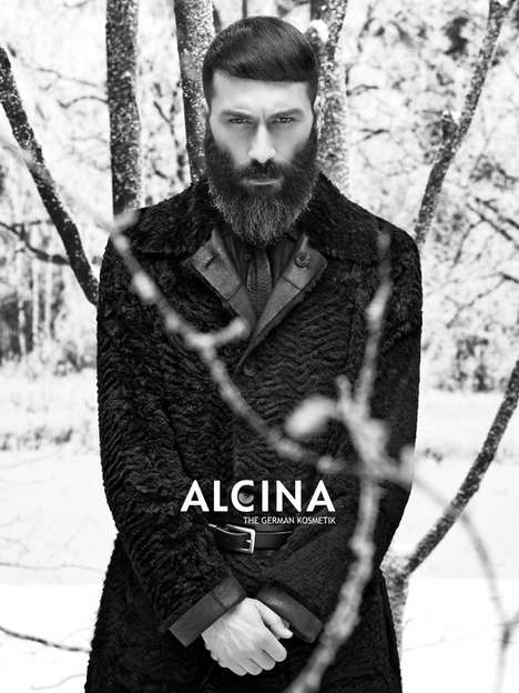 Bearded Woodsman Campaigns - The Alcina Angels