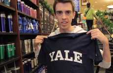 Rivalling School Pranks - In This School Prank, a Group of Harvard Students Conducts Yale Tours