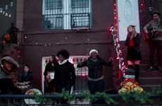 TV Cast Christmas Medleys - This Orange is the New Black Christmas Medley is Infectious