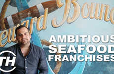 Ambitious Seafood Franchises