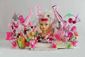 The AlteredBarbie Show Deconstructs The Notion of a Barbie Doll