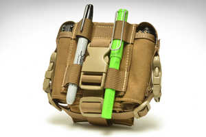 The Skinth Pocket Sheaths Carry All Your Tools in One Place