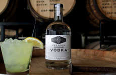 These Distilled Spirits Have a History of Handmade Craftsmanship