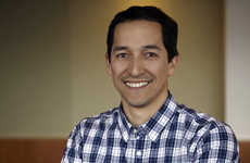 Damien Huang, Head of Product Design and Merchandising, Eddie Bauer