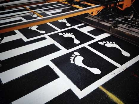Playful Pedestrian Paths - Graham Coreil-Allen