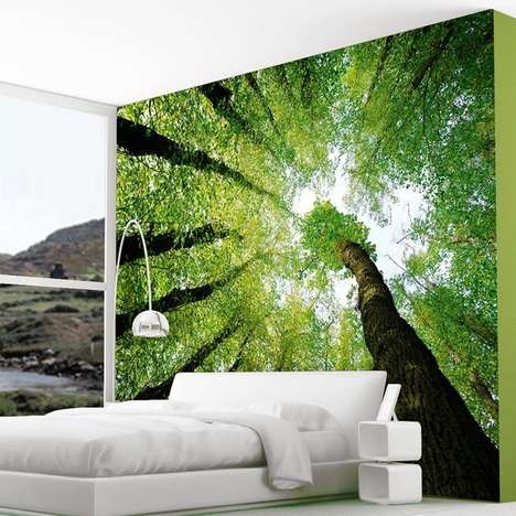 55 Gifts for Nature Lovers - From Potted Plant Necklaces to Enchanted Forest Wall Murals