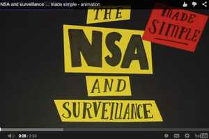 The Guardian Tells Us How NSA Surveillance Works as a Monitor