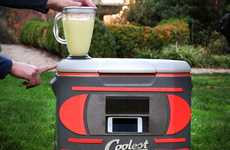 Clever Multi-Tasking Coolers