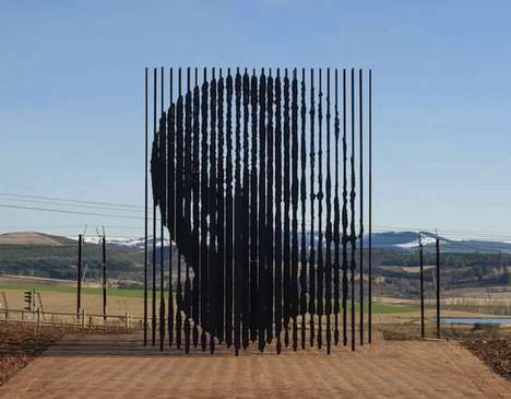 30 Uplifting Leader Inspirations - Celebrate the Life of Nelson Mandela with These Great Projects