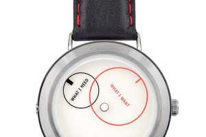 The Wants vs Needs Watches by Mr Jones Feature Venn Diagrams