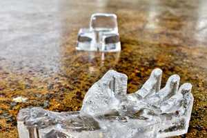 Chill Your Drinks with This Zombie 3D Ice Mold
