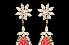 40s-Glam Jewelry Collections