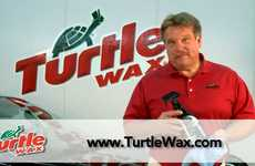 Mike Schultz, SVP, Turtle Wax, Inc.