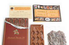 Elaborate Chocolate-Making Kits - Dari K's Chocolate Making Kit Starts from Scratch with Cocoa Beans