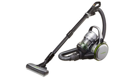 USB-Powered Vacuums - The New Panasonic Hybrid MC-HS700G is USB Powered