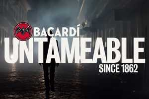 BACARDÍ - Untameable Since 1862 (SPONSORED)