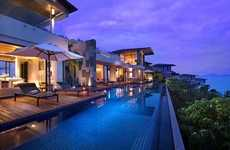 18 Luxury Asian Accommodations