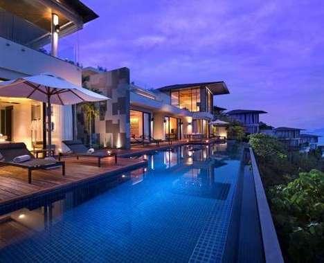 18 Luxury Asian Hotels