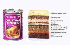 This Christmas Dinner in a Can Keeps Gamers Going Through the Holidays