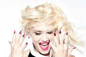 The Gwen Stefani by OPI Nail Polish is Bananas