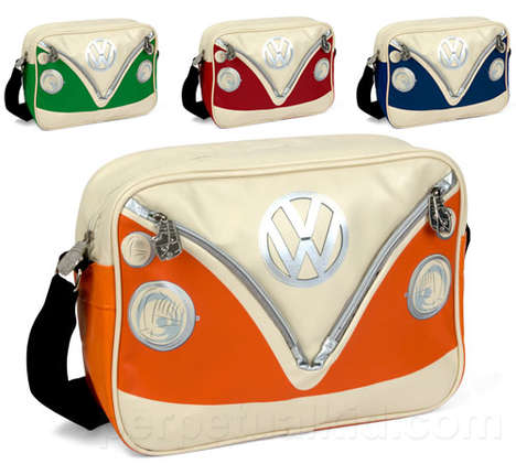 VW Camper Bag