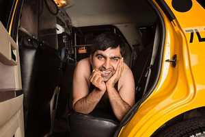 Celebrate Every Month with Your Taxi Driver Calendar